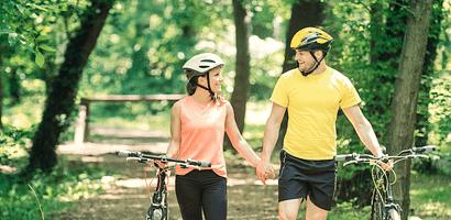7 gezonde tips tijdens een weekend weg