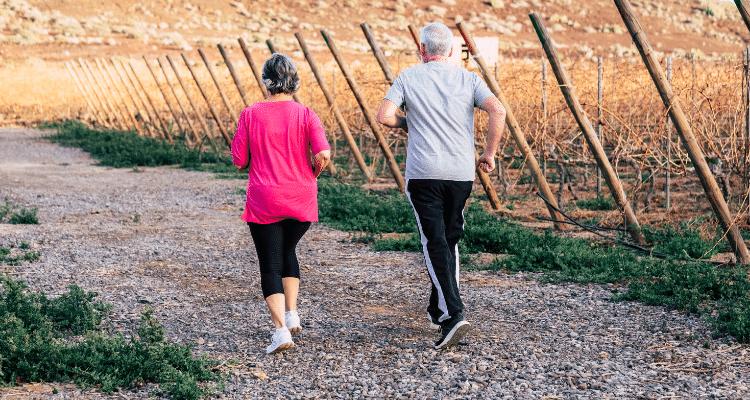 waarom sporten voor ouderen belangrijk is
