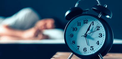 De reden dat slaap belangrijk is